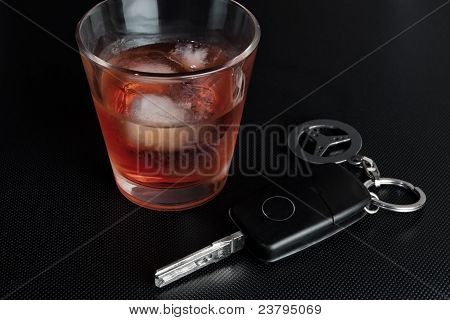 Drinking Driving