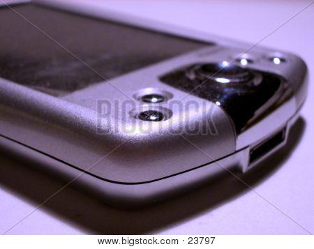 PDA Close Up 3