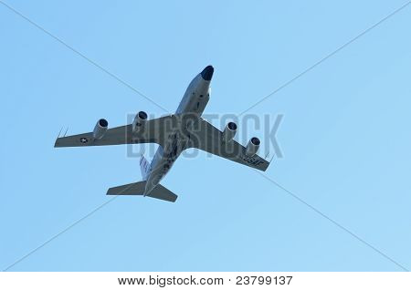 Boeing Rc-135 Rivet Joint
