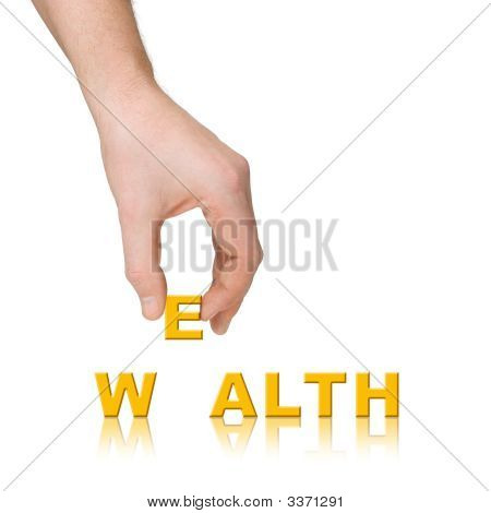Hand And Word Wealth