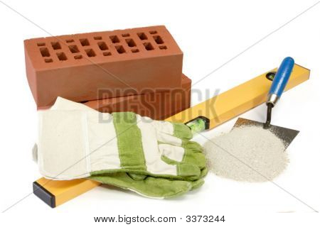 House Building Equipment
