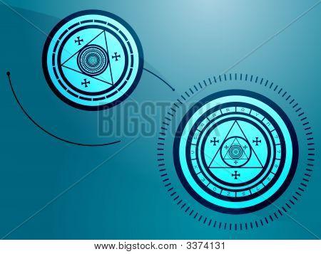 Occult Symbols