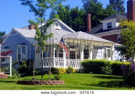 Beautiful Summer Home