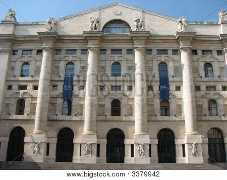 Milan Stock Exchange