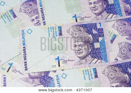 Malaysia Banknote