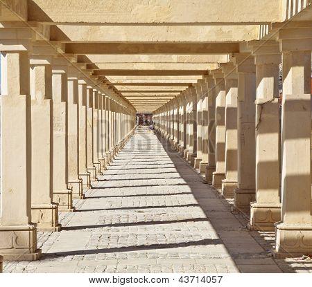 Dwarka New Concrete Pagoda