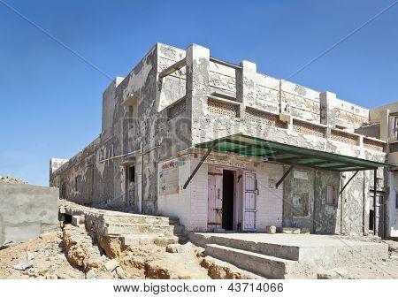Dwarka Property Open Doors Landscape