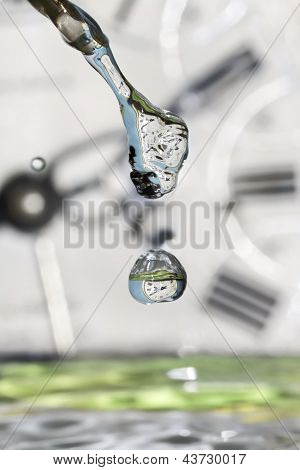 Drops Of Time.