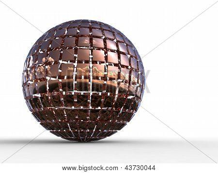Esfera 3D