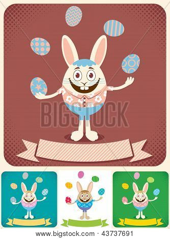 Easter Card 2