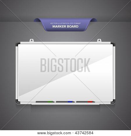 Marker Board