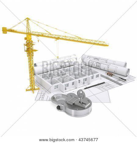 Turnkey construction