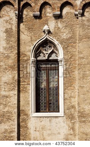 Monfora, Typical Venetian Window