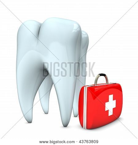 Tooth Emergency Case