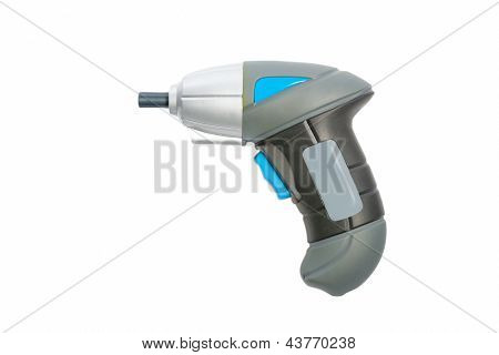 Electric Portrable Screwdriver