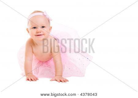 Baby Ballerina