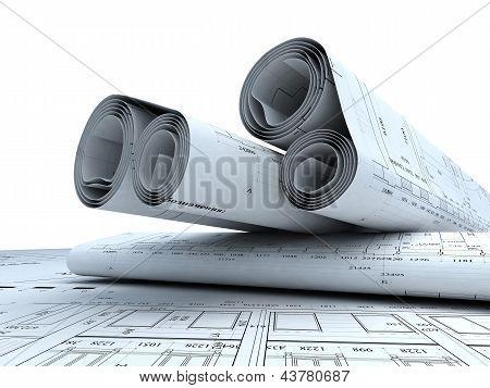 Planes de arquitectura