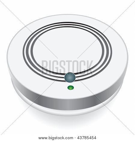 Smoke Control System