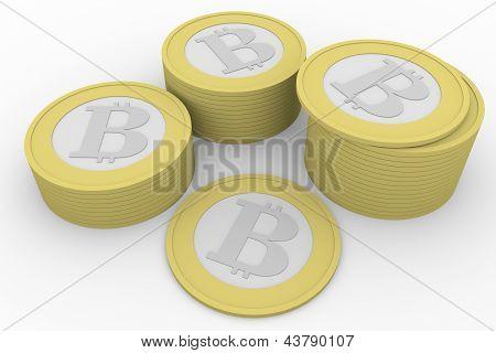 Bitcoins Stack