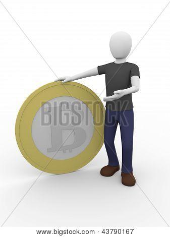 Presenting Bitcoin