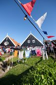 Island Of Marken - Historic Village