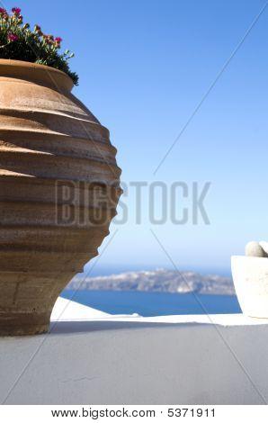 Incredible Imerovigli Santorini Sea View