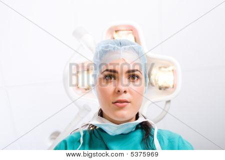 Cirurgião grave