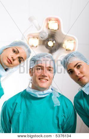 Gute Chirurgen