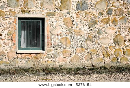 Window On The Wall