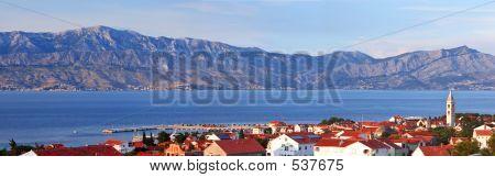 poster of City Of Supetar In Croatia