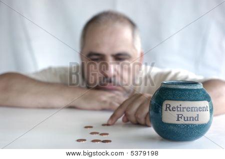 Fondo de jubilación en quiebra
