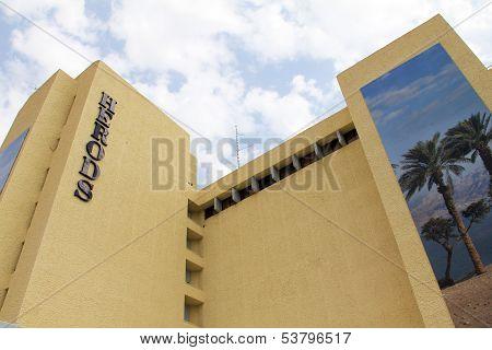 Hotel Herods After Renovation