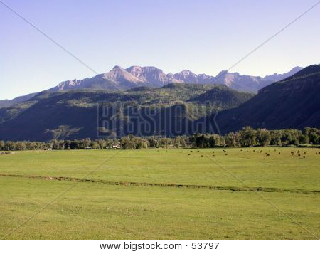 Uncompahgre Valley