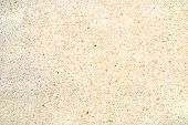 stock photo of sand gravel  - Terrazzo is a decorative surface made of cement sand and gravel used in combination - JPG