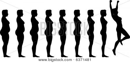 Fat To Fit Diet Weight Loss Success