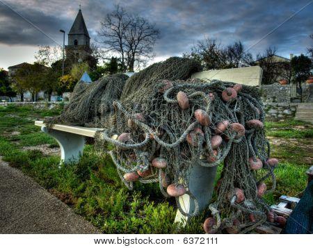 Nets In Osor