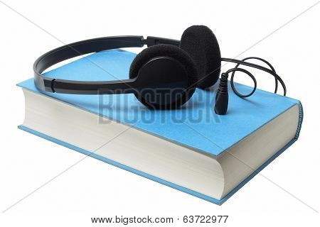 Headphones On Audiobook