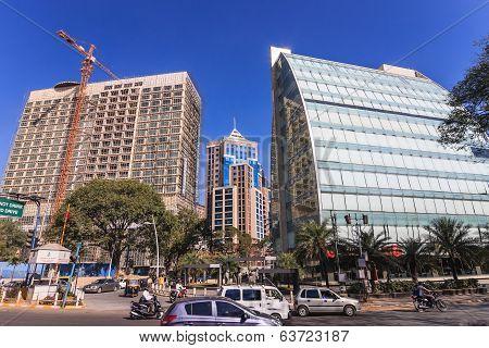 UB City, Bangalore, India