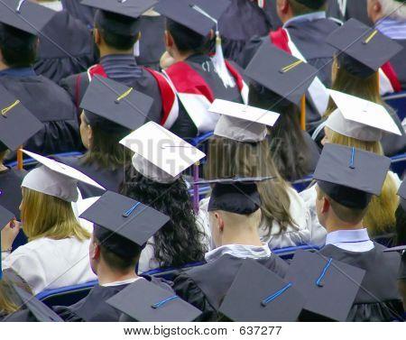 Graduation Day 2