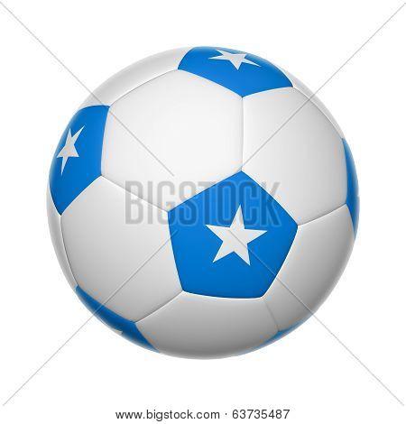 Somalia Soccer Ball