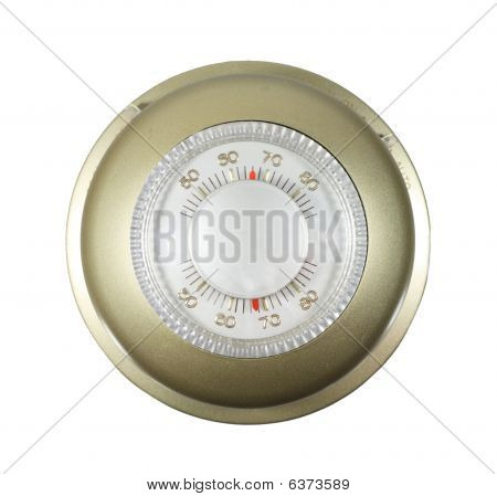 Isolated Thermostat