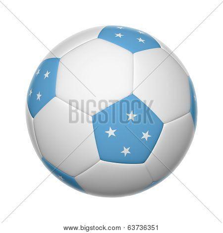 Micronesian Soccer Ball