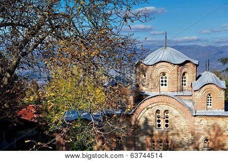 Ortodox church