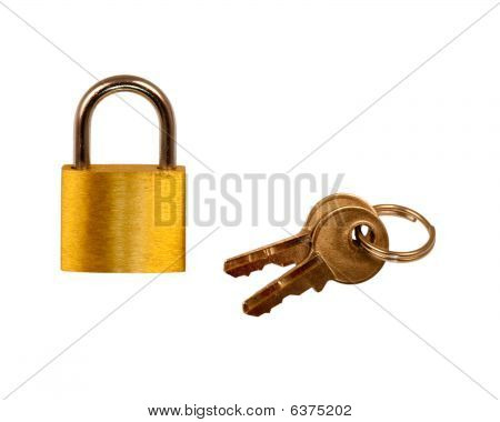 Lock And Keys