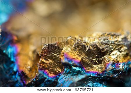 Fantastic Background , Gold Metal (big Collection)