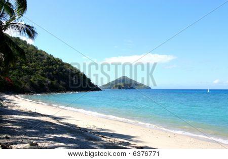Australia, Whitsundays. Tropical Paradise.