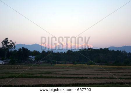 Manaslu - Nepal