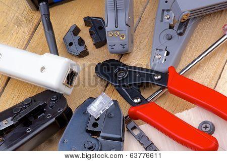 Computer Network Tools