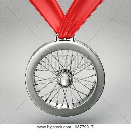 Conceptual Medal