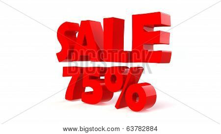 Discount Sign